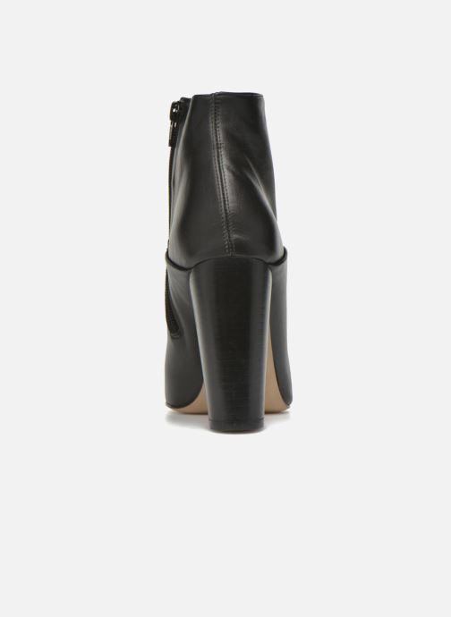 Bottines et boots COSMOPARIS Aloma Noir vue droite
