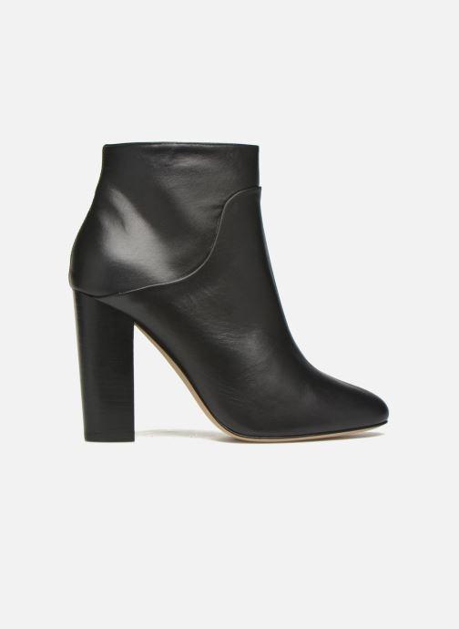 Bottines et boots COSMOPARIS Aloma Noir vue derrière