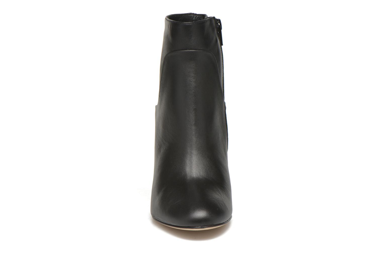 Boots en enkellaarsjes COSMOPARIS Aloma Zwart model