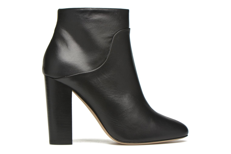Boots en enkellaarsjes COSMOPARIS Aloma Zwart achterkant