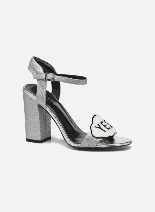 Sandali e scarpe aperte COSMOPARIS Jokes/Diam Argento vedi dettaglio/paio