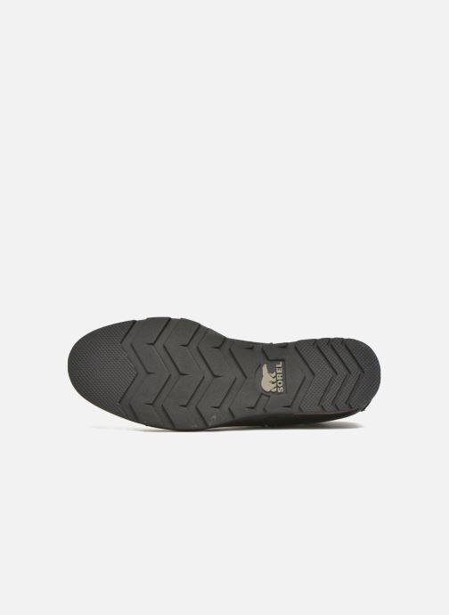 Bottines et boots Sorel Sorel Major Low Noir vue haut