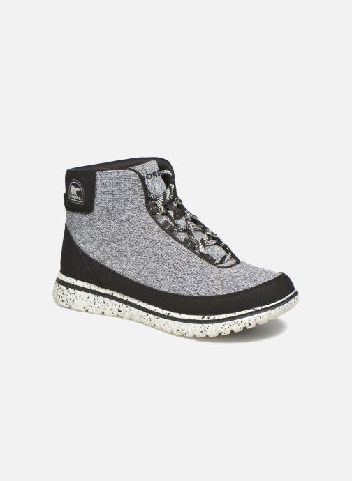 Sneakers Dames Tivoli Go High