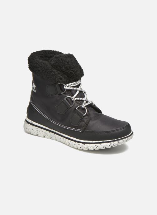 7512579ea Sorel Cozy Carnival (Black) - Ankle boots chez Sarenza (266406)