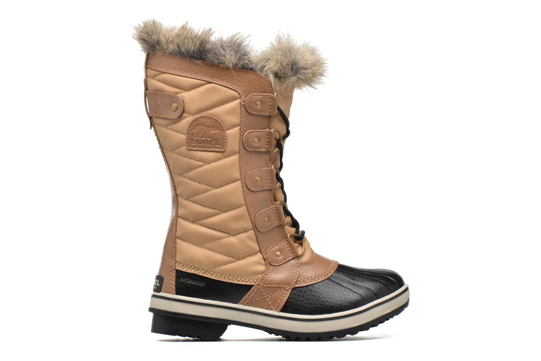 Bottines et boots Sorel Tofino II Beige vue derrière