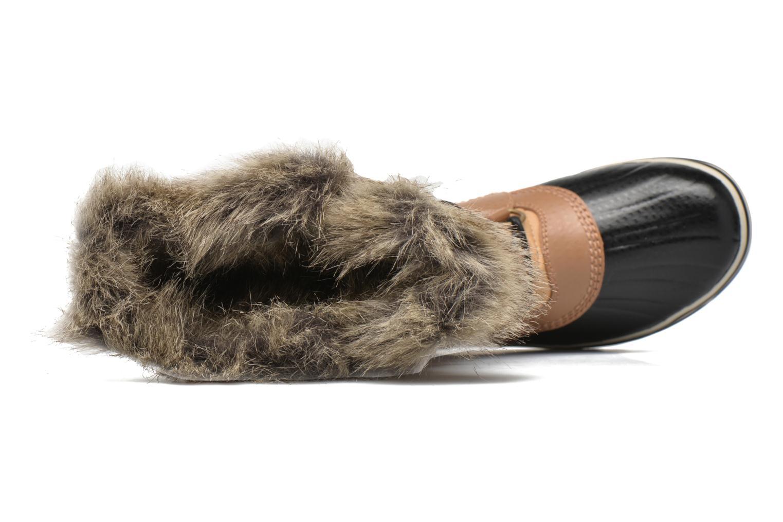 Bottines et boots Sorel Tofino II Beige vue gauche