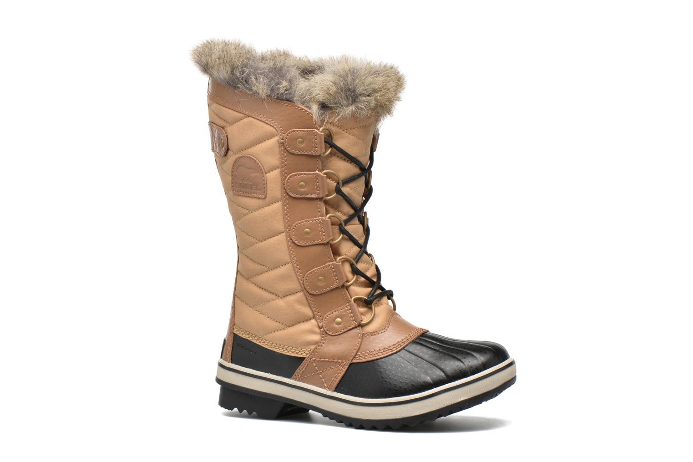 Bottines et boots Sorel Tofino II Beige vue détail/paire