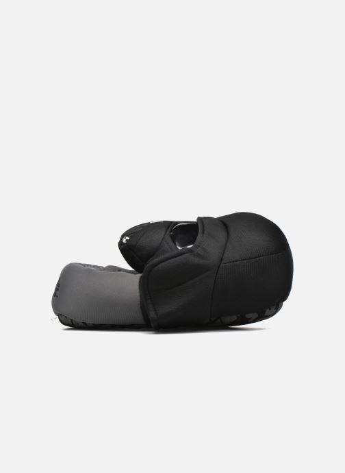 Pantoffels Star Wars Rappel Zwart achterkant