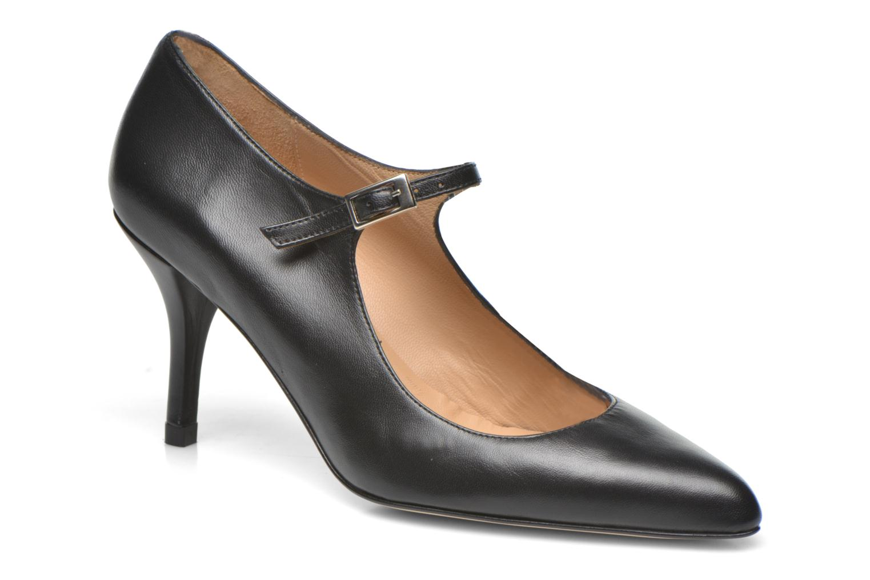 Tiempo limitado Amalcio especial  Georgia Rose Amalcio limitado (Negro) - Zapatos de tacón en Más cómodo ed6f26