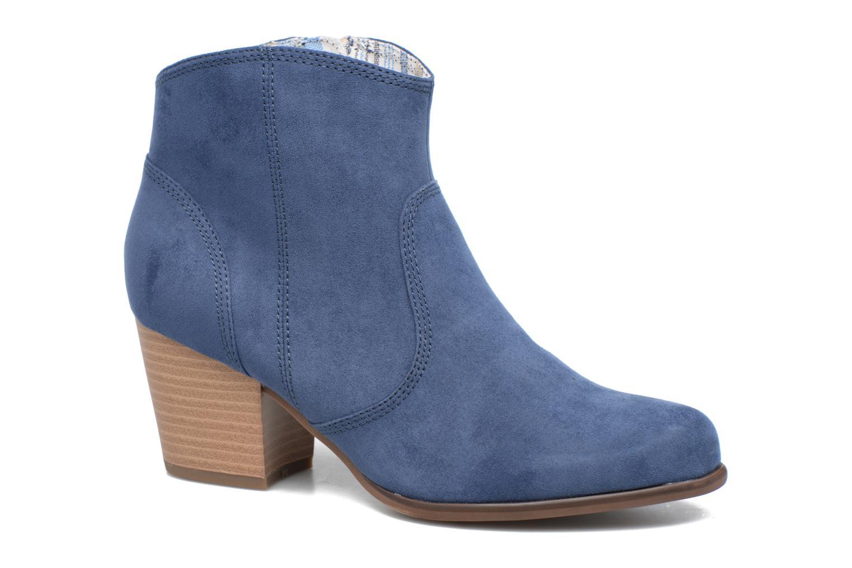 S.Oliver Badda (blau) Stiefeletten & & & Stiefel bei Sarenza  (310858) 4d0dc3
