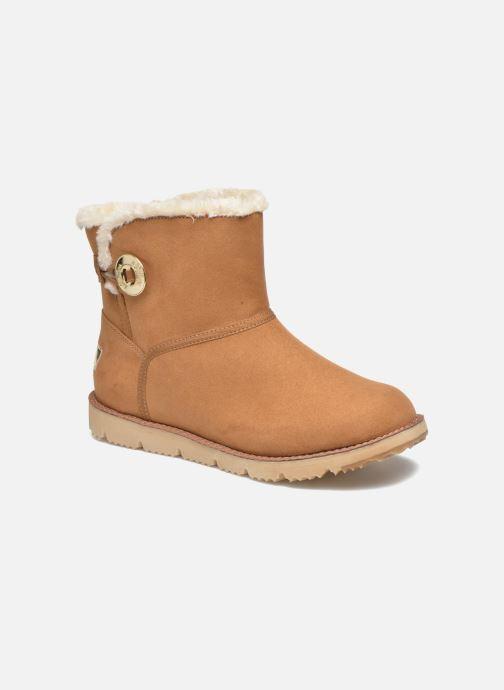 Bottines et boots S.Oliver Faki Marron vue détail/paire