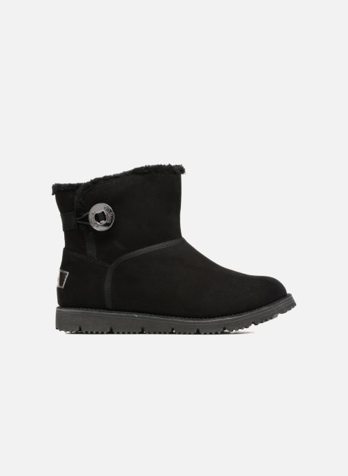 Bottines et boots S.Oliver Faki Noir vue derrière