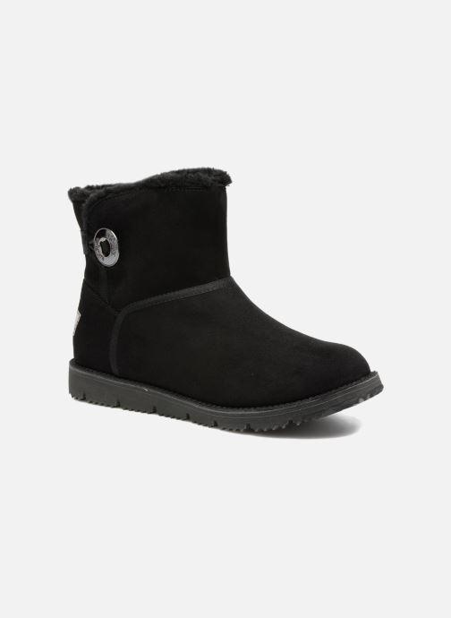 Bottines et boots S.Oliver Faki Noir vue détail/paire