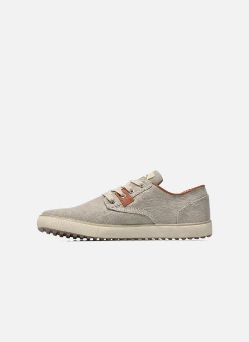 Sneakers Roadsign Decime Grå se forfra