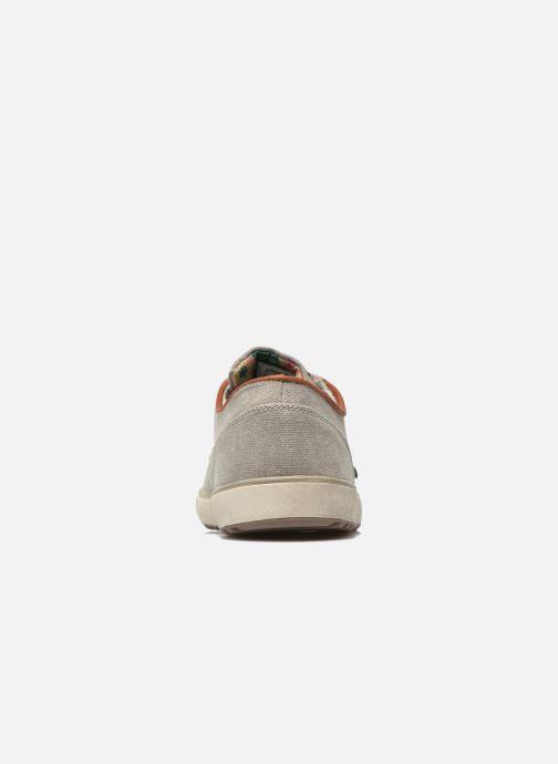 Sneakers Roadsign Decime Grå Se fra højre