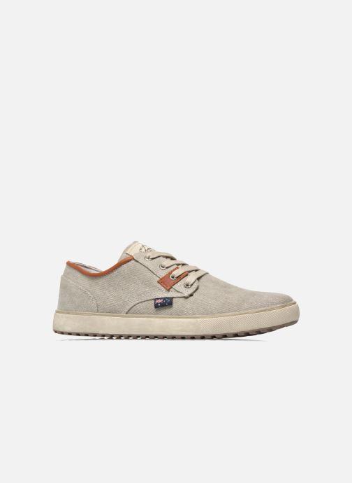 Sneakers Roadsign Decime Grå se bagfra