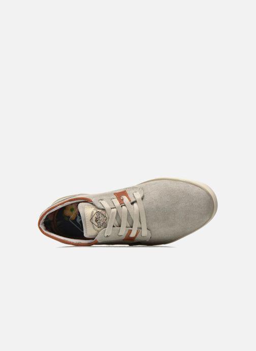 Sneakers Roadsign Decime Grå se fra venstre