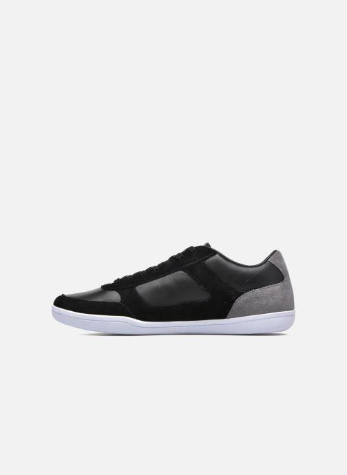 1 Lacoste Black minimal Court 316 YxqtY0Og