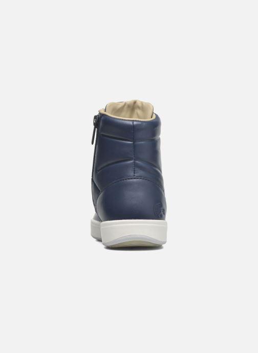 Sneakers Lacoste Explorateur Calf 316 1 Blauw rechts