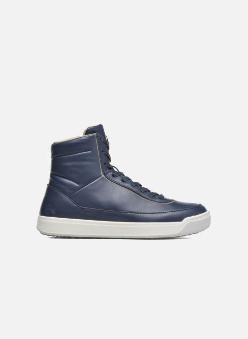 Sneakers Lacoste Explorateur Calf 316 1 Blauw achterkant