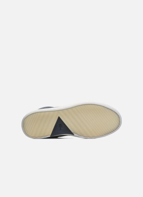 Sneakers Lacoste Explorateur Calf 316 1 Azzurro immagine dall'alto