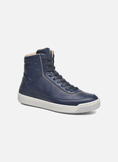 Sneakers Lacoste Explorateur Calf 316 1 Blauw detail