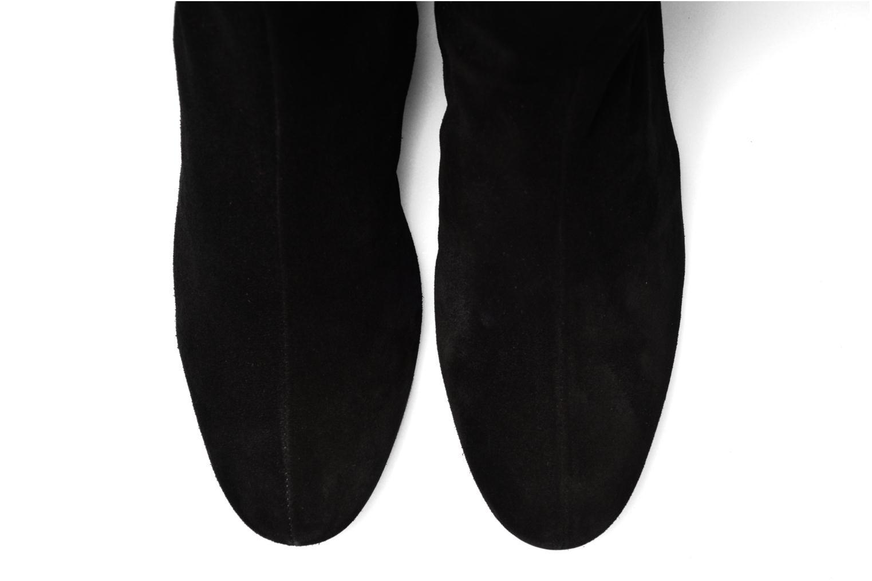 Laarzen Made by SARENZA Glamatomic #2 Zwart model