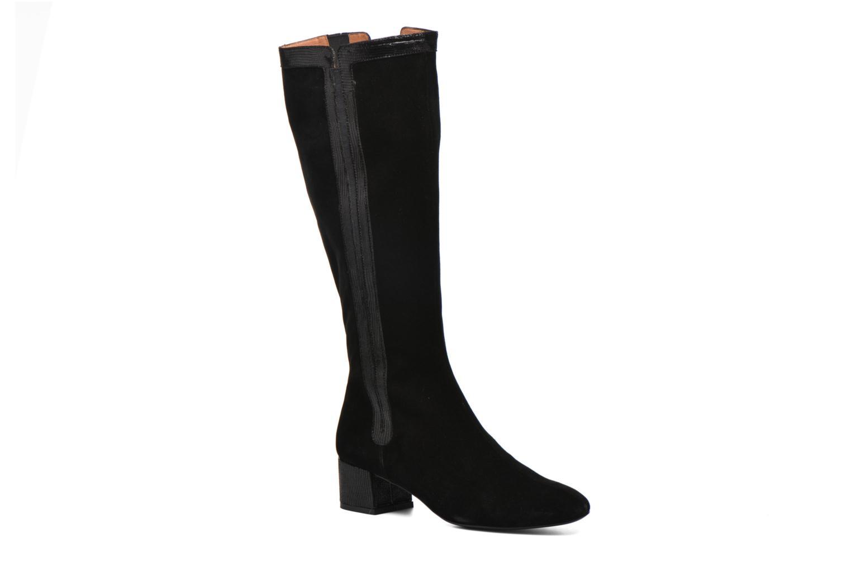 Laarzen Made by SARENZA Glamatomic #2 Zwart rechts