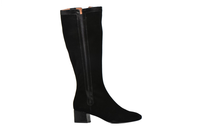 Laarzen Made by SARENZA Glamatomic #2 Zwart detail