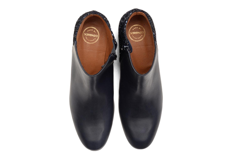 Boots en enkellaarsjes Made by SARENZA Glamatomic #8 Blauw model