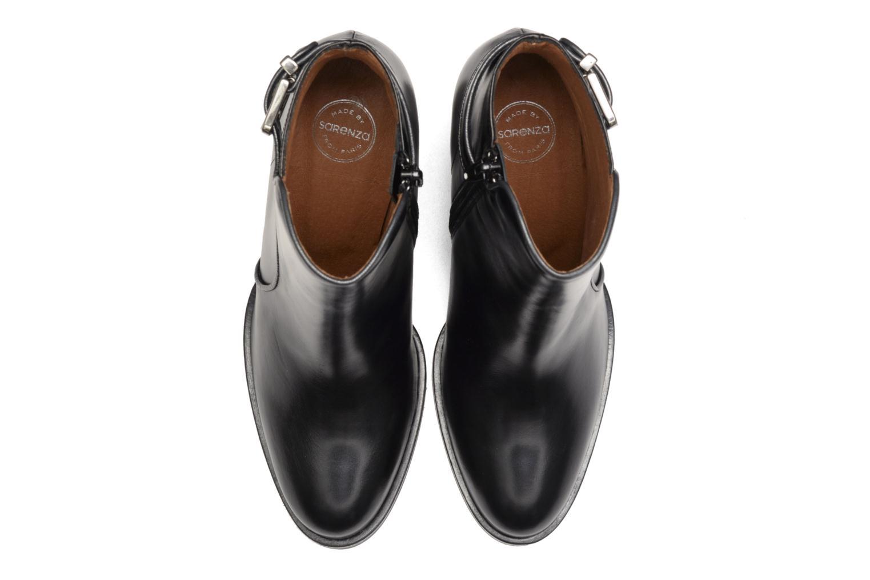 Boots en enkellaarsjes Made by SARENZA See Ya Topanga #4 Zwart model
