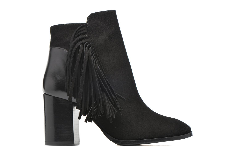 Bottines et boots Made by SARENZA See Ya Topanga #8 Noir vue détail/paire