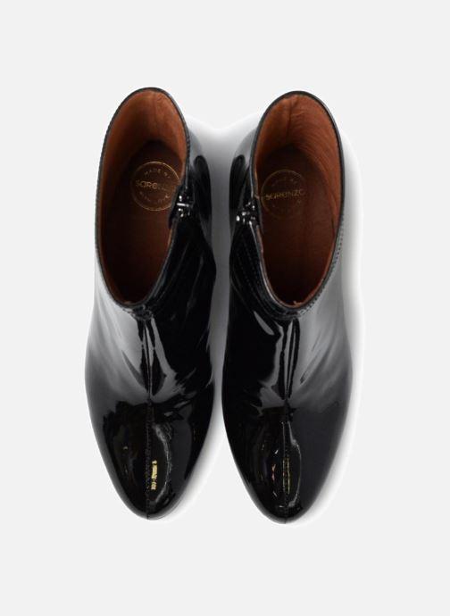 Bottines et boots Made by SARENZA Pastel Affair Boots #2 Noir vue portées chaussures