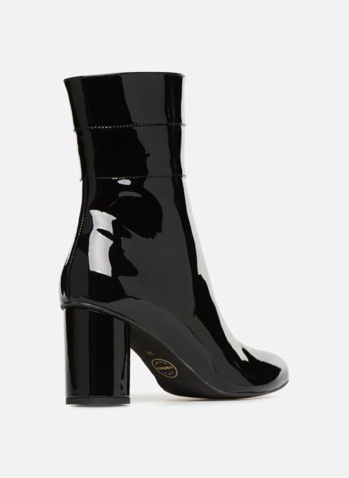 Bottines et boots Made by SARENZA Pastel Affair Boots #2 Noir vue face