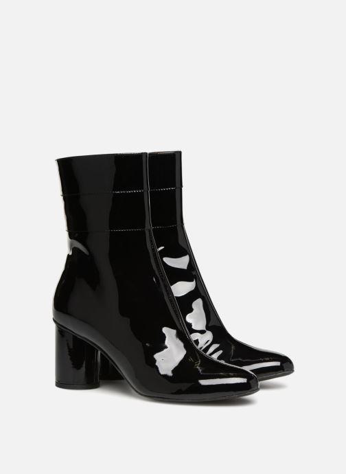 Bottines et boots Made by SARENZA Pastel Affair Boots #2 Noir vue derrière