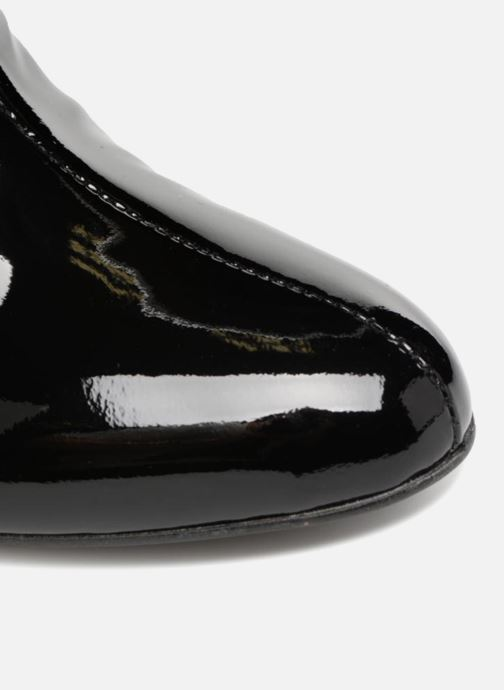 Bottines et boots Made by SARENZA Pastel Affair Boots #2 Noir vue gauche