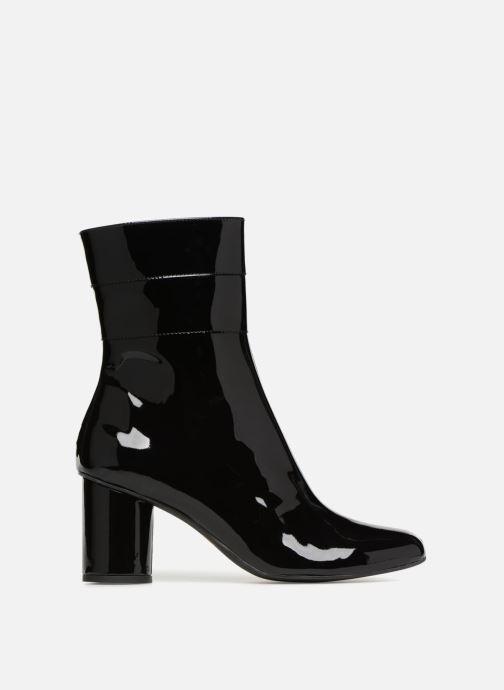 Bottines et boots Made by SARENZA Pastel Affair Boots #2 Noir vue détail/paire