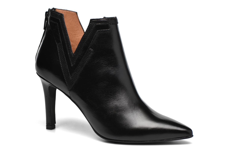 Boots en enkellaarsjes Made by SARENZA Glamatomic #3 Zwart rechts