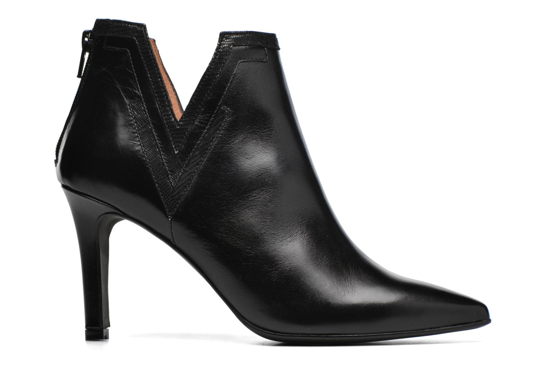 Boots en enkellaarsjes Made by SARENZA Glamatomic #3 Zwart detail