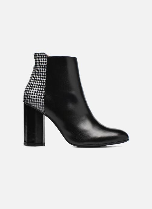 Bottines et boots Made by SARENZA West Mister #15 Noir vue détail/paire
