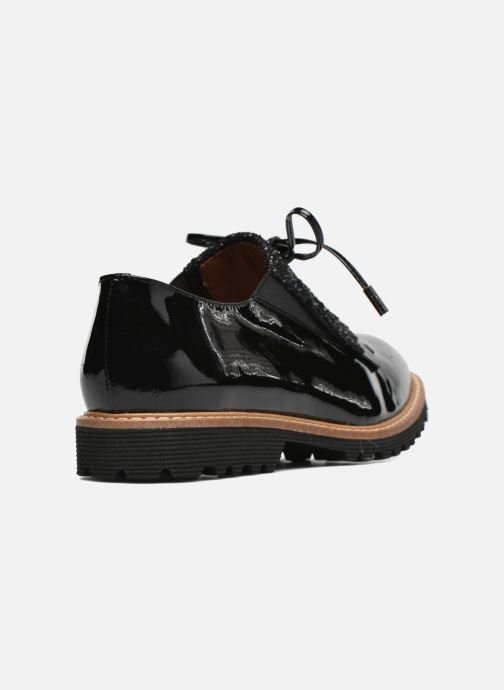 Sarenza Lacets Busy Chaussures 2 Glimull Made Verniz Girl By À Noir xYEOx5wq