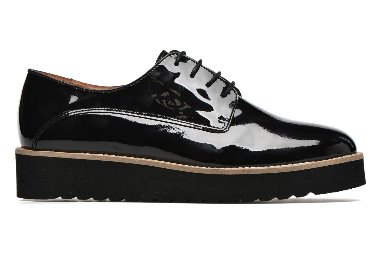 Chaussures à lacets Made by SARENZA West Mister # 17 Noir vue détail/paire