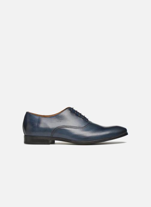 Chaussures à lacets Marvin&Co Newry Bleu vue derrière