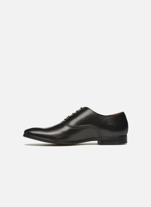 amp;co Lacets Nero Marvin Newry Chaussures À River EID2WH9