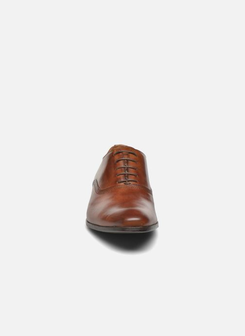 Lace-up shoes Marvin&co Newry Brown model view