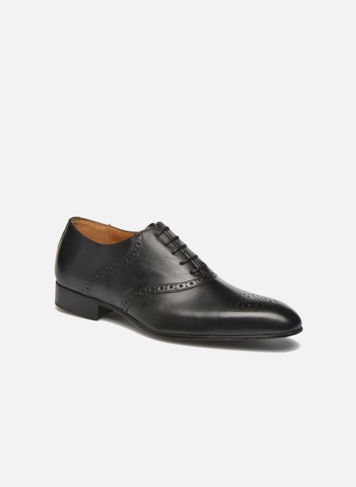 Scarpe con lacci Marvin&Co Newquay Nero vedi dettaglio/paio