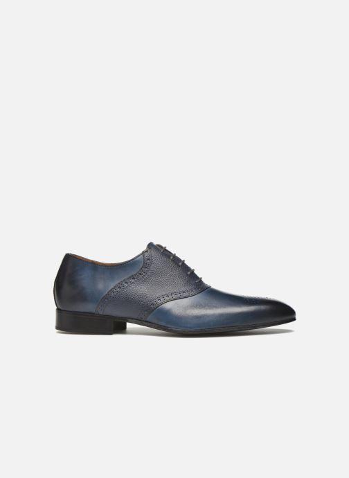 Scarpe con lacci Marvin&Co Newquay Azzurro immagine posteriore