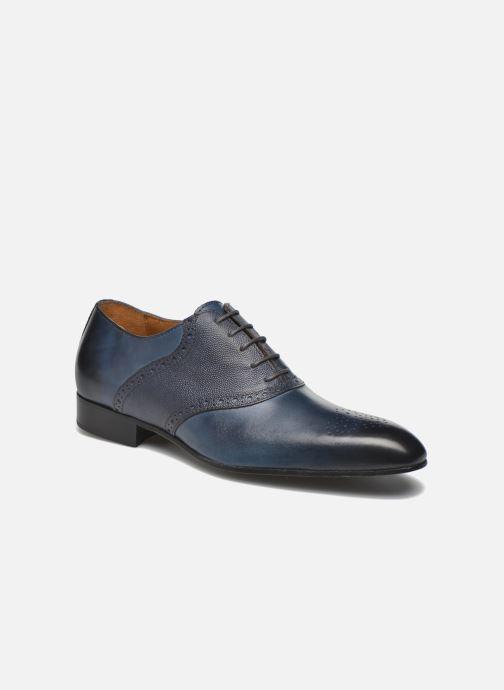 Scarpe con lacci Marvin&Co Newquay Azzurro vedi dettaglio/paio