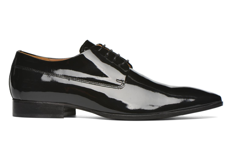 Scarpe con lacci Marvin&Co Notton Nero immagine posteriore