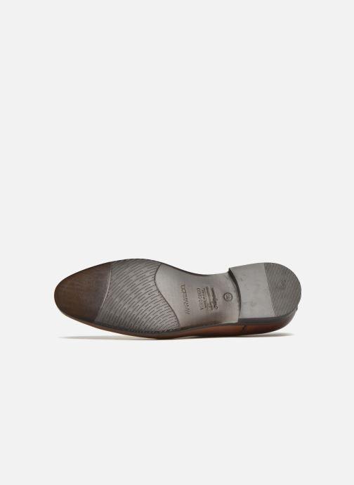 Zapatos con cordones Marvin&Co Nailsworth Marrón vista de arriba